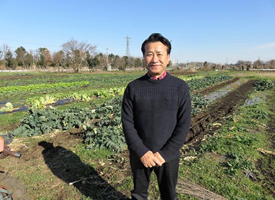 久保田武男